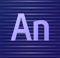 Icône Edge Animate