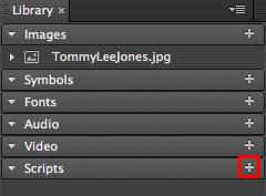 Palette Scripts