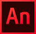 Animate CC Logo